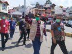 Wagub Nasrul Abit Tinjau Kesiapan Bukittinggi Memasuki Era New Normal