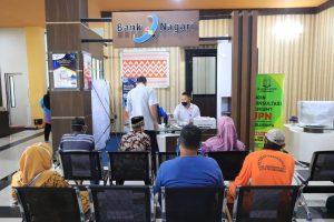 Usai PSBB, Layanan Pembuatan Passport Dan Bayar Pajak Kendaraan Hadir Kembali Di Mal Pelayanan Payakumbuh