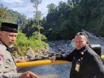 Cek Dam Miliki Potensi Wisata Dan Ekonomi