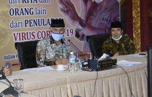 Segera, Kota Padang sebagai Kota Ekonomi Syariah