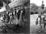 Perang Dunia II, 1500 Tentara Jepang Dipenggal Suku Dayak Laut
