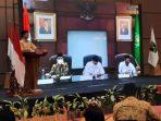 Menteri Agama Launching MTQ Tingkat Nasional ke-XXVIII Secara Virtual