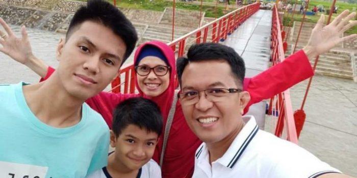Strategi Penataan DAS Batang Agam Dukung Wisata Payakumbuh