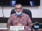 Bantuan Sosial Beras Program JPS Di Payakumbuh Disalurkan