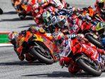 Pol Espargaro belum berhasil memberikan kemenangan untuk KTM di MotoGP Austria(KTM Factory Racing)