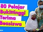 Wali kota Ramlan Nurmatias