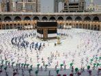 Arab Saudi Kembali Membuka Ibadah Umrah