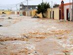 Banjir Bandang di Sudan