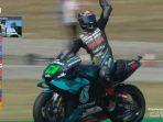 Franco Morbidelli Juara MotoGP San Marino