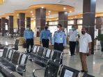 Kunjungi MPP Payakumbuh, Kepala Kantor Imigrasi Agam Terkesima