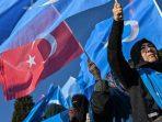 Malaysia Tegaskan Lindungi Pengungsi Uighur