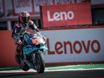 Maverick Vinales Booking Pole Position MotoGP San Marino 2020
