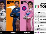 Formula 1 Italia 2020