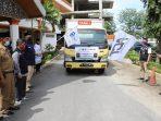 ACT Sumatera Barat dan Ruang Baik Salurkan 5000 Mushaf Al Quran