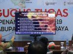 Dharmasraya Raih Penghargaan Program Kampung Iklim Tingkat Nasional 2020