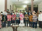 Pemkab Solok Selatan Dukung Pelebaran Jalan Kambang – Muara Labuh