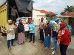 Payakumbuh Sukses Salurkan Beras Program Jaring Pengaman Sosial