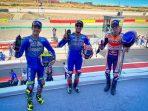 Duo Suzuki Kuasai Podium, Rins Juara MotoGP Aragon, Hasil Lengkap GP Aragon 2020