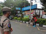 Dalam 90 Menit, 25 Pelanggar Protokol Kesehatan Terjaring Razia Satgas Covid Kota Payakumbuh