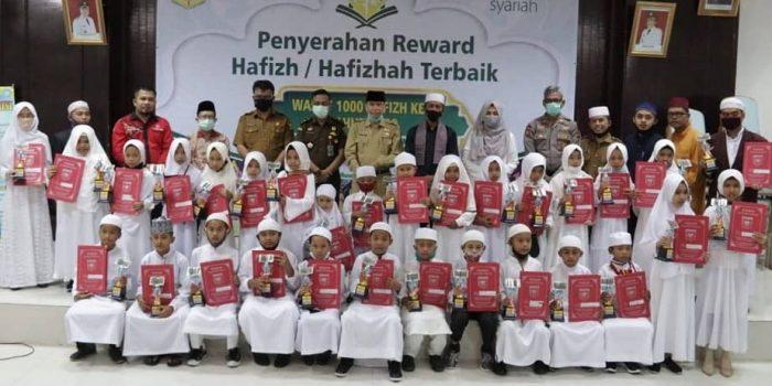 Waqaf 1000 Hafizh