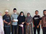 2 Qari Asal Dharmasraya Perkuat Kafilah Sumatera Barat di MTQ Nasional