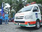 26 Miliar DAK Kesehatan Pusat Buat Kota Sawahlunto