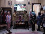 emko Bandung juga membawa Direktur PT Mutigo Fatmi Woro Dwi Martanti