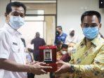 GEBUnet, Inovasi Pemko Padang yang Diapresiasi Pemko Pekanbaru