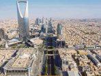 Arab Saudi Negara Dunia Teraman ke 6 Dikunjungi Selama Pandemi Covid-19