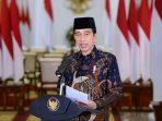 Presiden Jokowi: Semangat Dakwah Adalah Merangkul