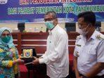 KPK RI Kembali Datangi Kantor Wali Kota Payakumbuh