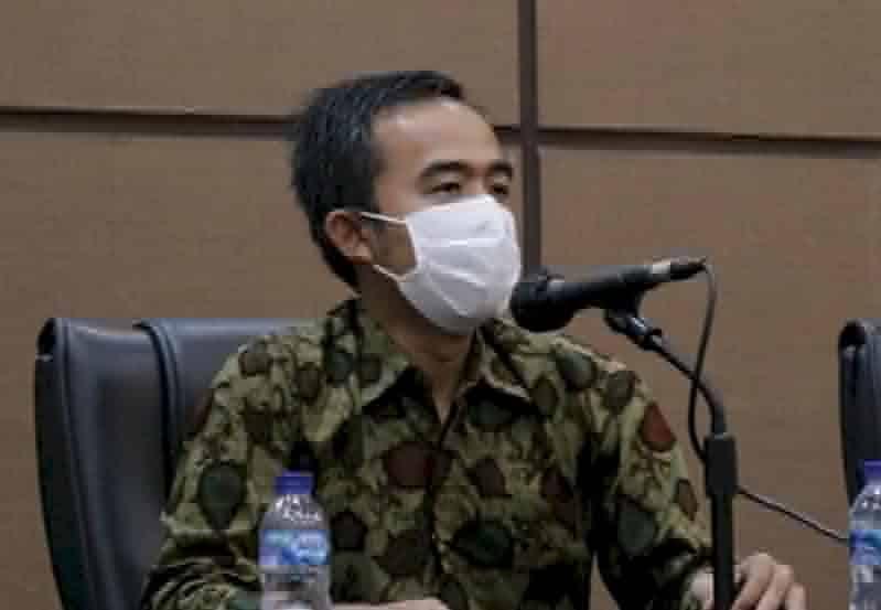 KPU Kota Padang Terima Surat Suara