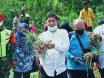 Desa Kubang Tangah Serius Kelola Pertanian