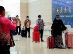 Kementerian Haji dan Umrah Arab Saudi Sambut Jamaah Umrah Indonesia