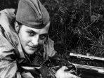 Wanita Penembak Jitu Soviet