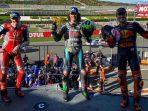 Morbidelli Juara MotoGP Valencia