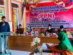 Musnag III Pemuda Paga Nagori Koto Nan Godang