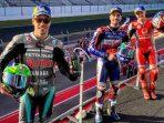 Oliviera Menjuari MotoGP Portugal 2020