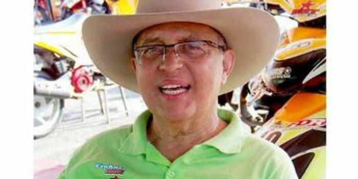 Mengantar Kepulangan Promotor Legendaris Helmy Sungkar