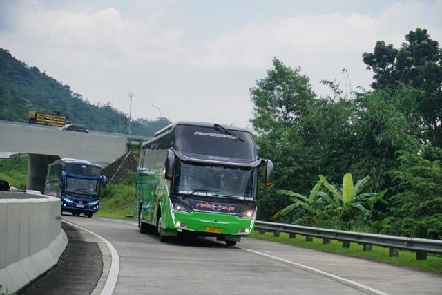 Rahasia Hemat Makan Ketika Naik Bus AKAP Sumatera