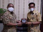 Wawako Bandung Inginkan Kerjasama dengan Sentra Randang