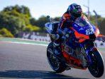 Balapan MotoGP 2020, Miguel Oliveira Catat Sejarah Pole Position