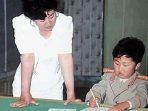 Yuk! Intip Nilai Sekolah Kim Jong-un, Diktator Korea Utara semasa kecil