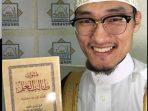 Abdullah Dongshin Park, Pemuda Korea Yang Temukan Makna Hidup Dalam Islam