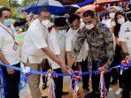 Bandar Purus V Tacelak, Berkat Konservasi Kawasan Sungai Oleh BRI Padang