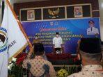 DPD Lembaga Pemberdayaan Masyarakat Dharmasraya Periode 2020-2025 Dikukuhkan