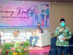 Pemko Padang Dorong Pelaku Ekonomi Kreatif