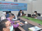 PSDKU Universitas Negeri Padang di Sawahlunto Semakin Nyata