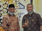 Perkuat Ekonomi Syariah, MES Sumbar Gandeng Dompet Dhuafa dan BMT Beringharjo