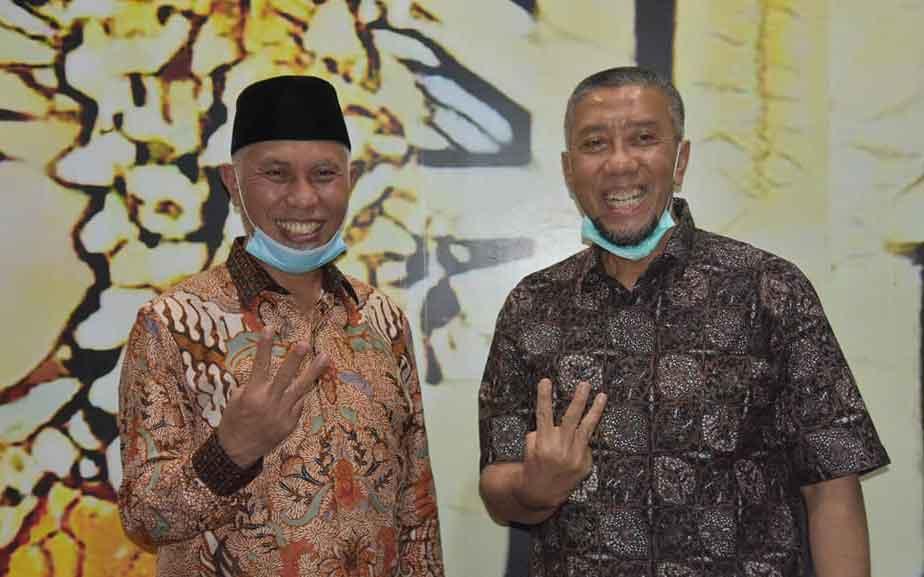 Masyarakat Ekonomi Syariah (MES) Sumatera Barat